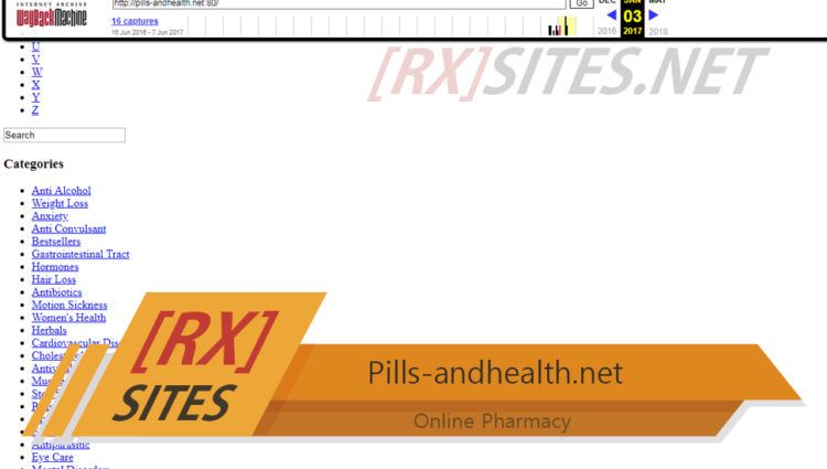 Pills-andhealth.net Review – Helped Customers with Saving Money